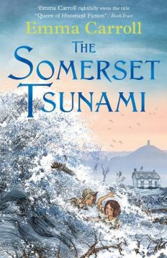 Somerset tsunami