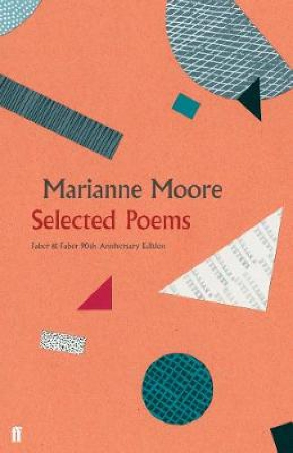 Faber poetry Selected poems