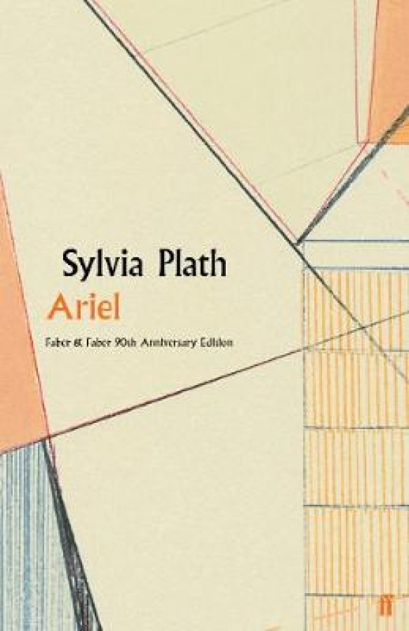 Faber poetry Ariel