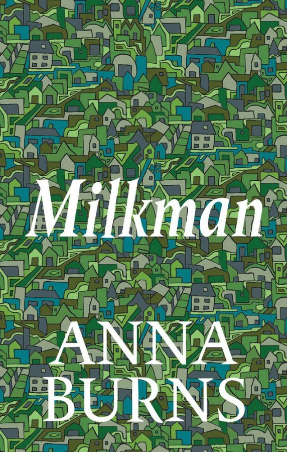 Milkman (liberty edn)
