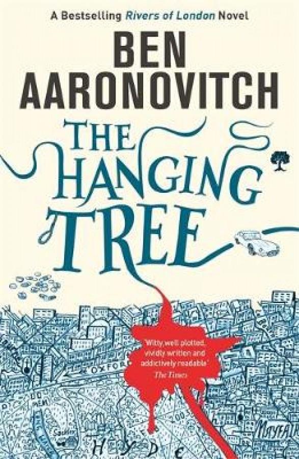 Rivers of london (06): hanging tree