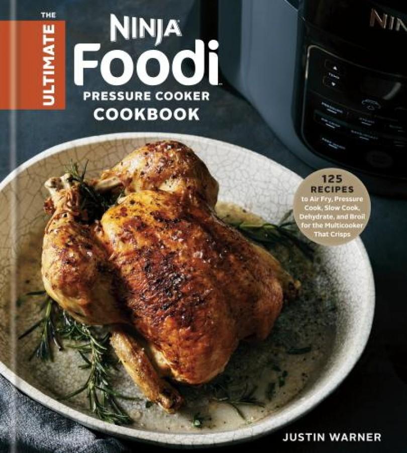Ultimate ninja foodi cookbook