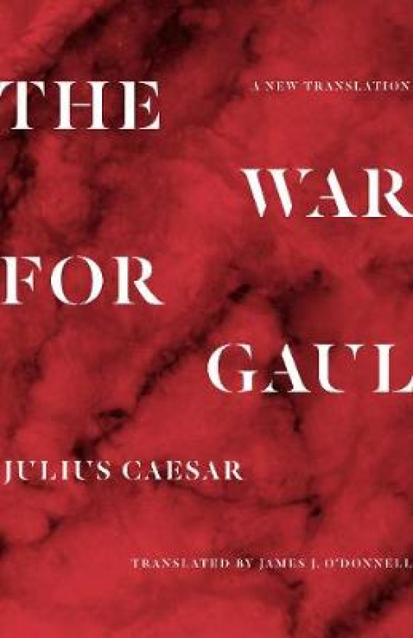 War for gaul