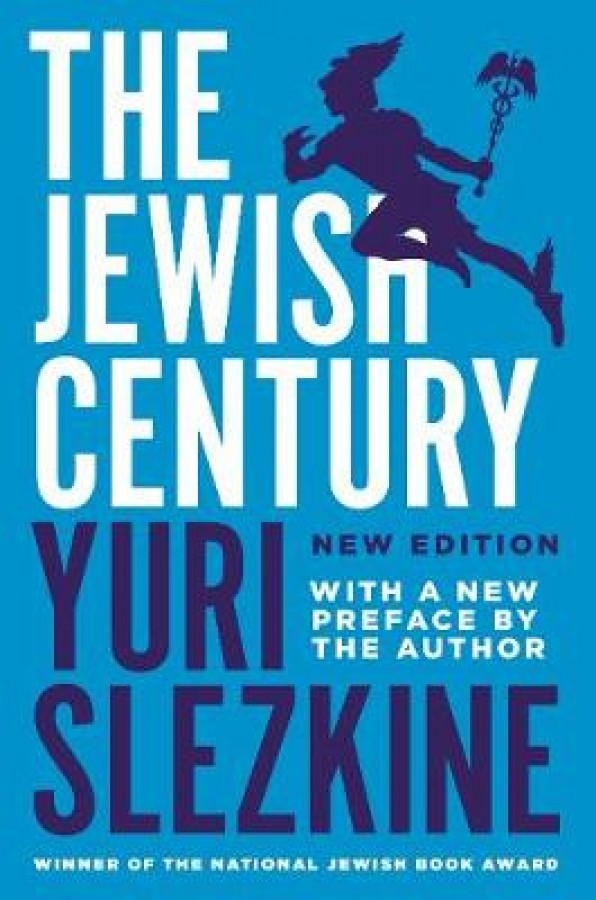 Jewish century