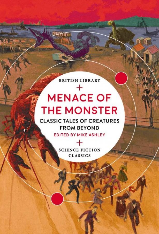 Menace of the monster