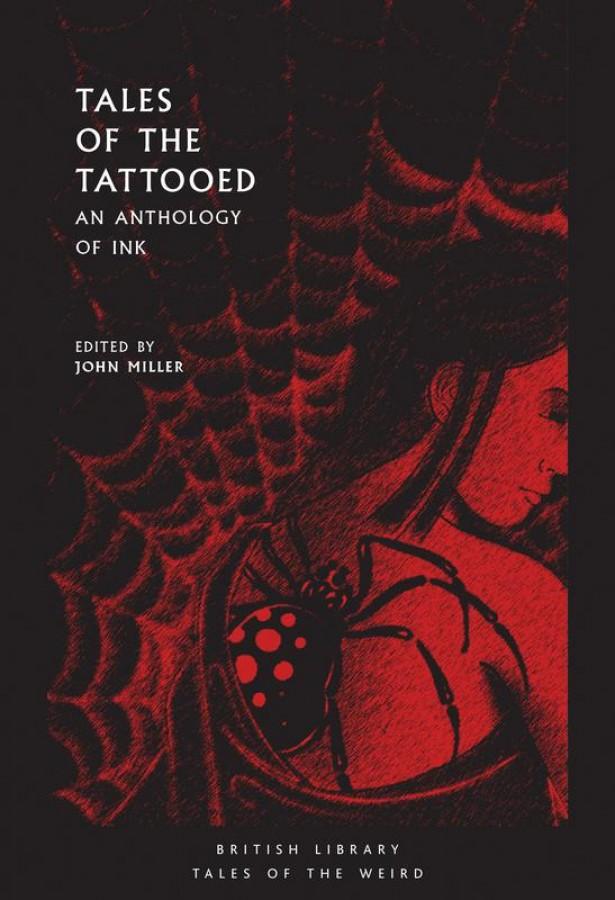 Tales of the tattooed