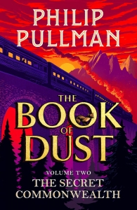 Book of dust (02): the secret commonwealth