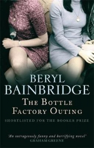 Bottle factory outing