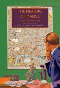 Measure of malice: scientific mysteries