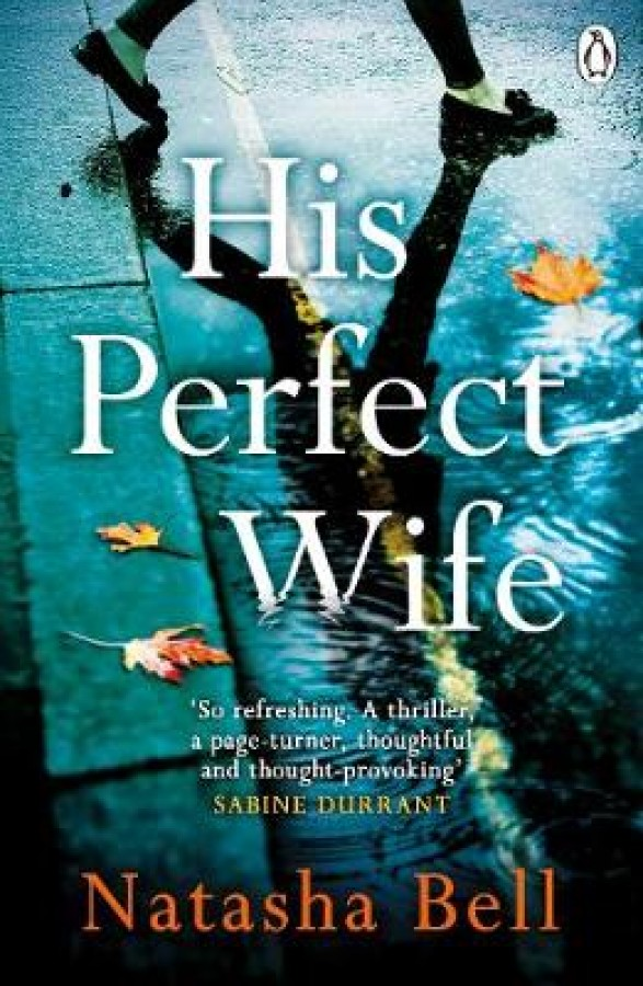 His perfect wife