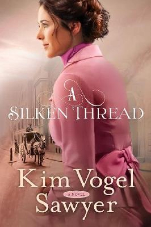 Silken thread