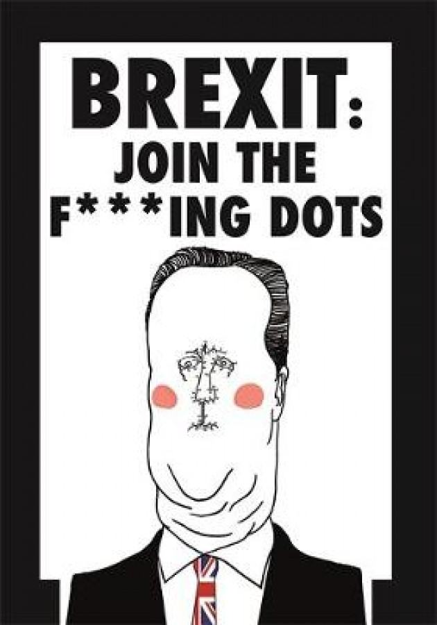 Brexit: join the f*cking dots