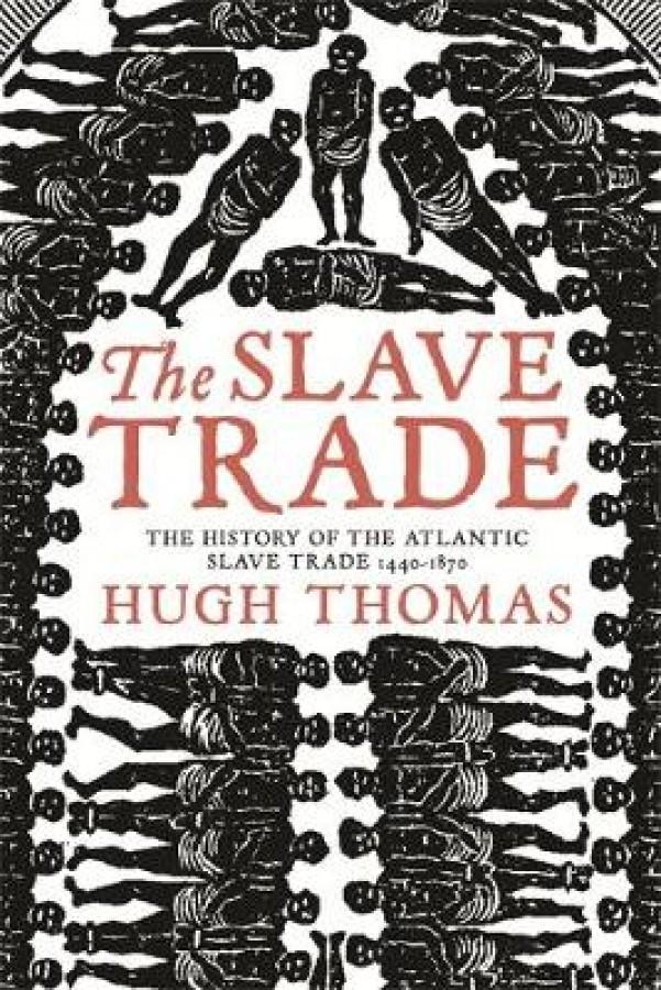Slave trade: history of the atlantic slave trade, 1440-1870