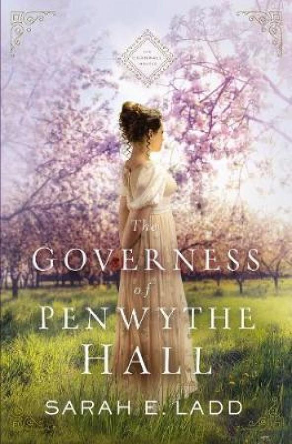 Governess of penwythe hall