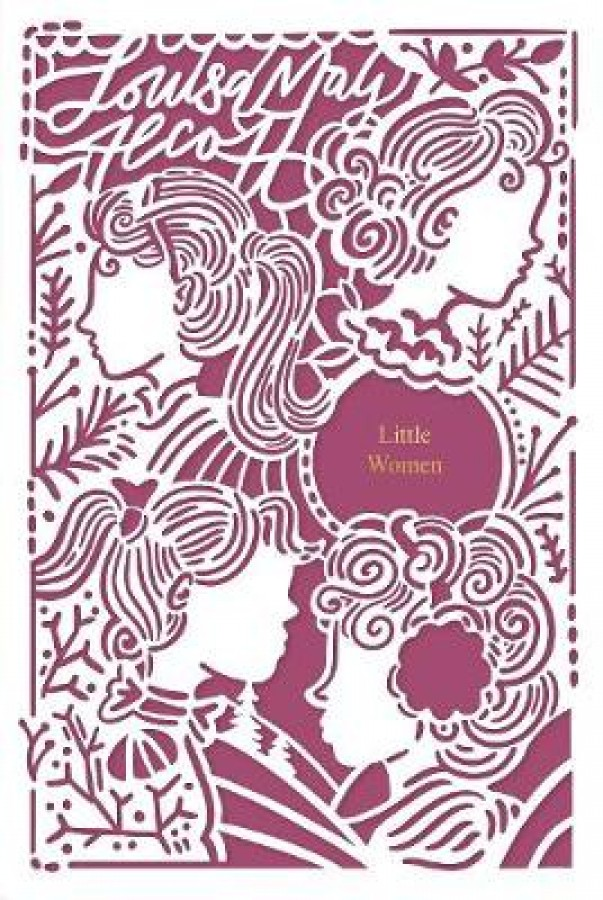 Little women (seasons edition - winter)