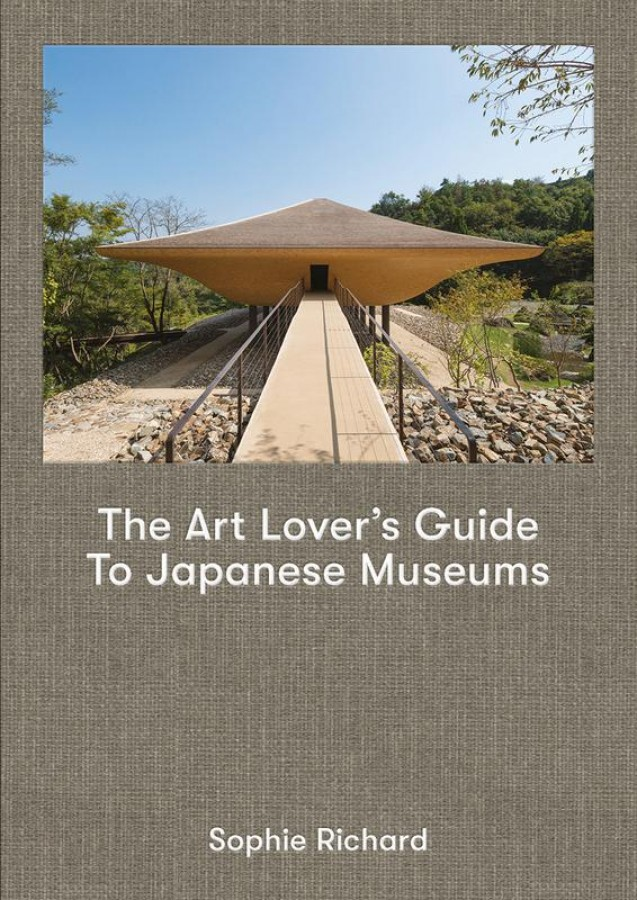 Art lovers guide to japanese museums