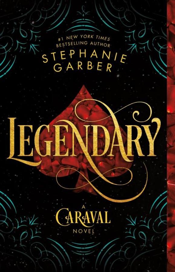 Caraval (02): legendary