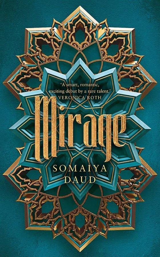 Mirage (01): mirage