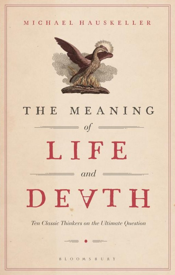 Meaning of life and death