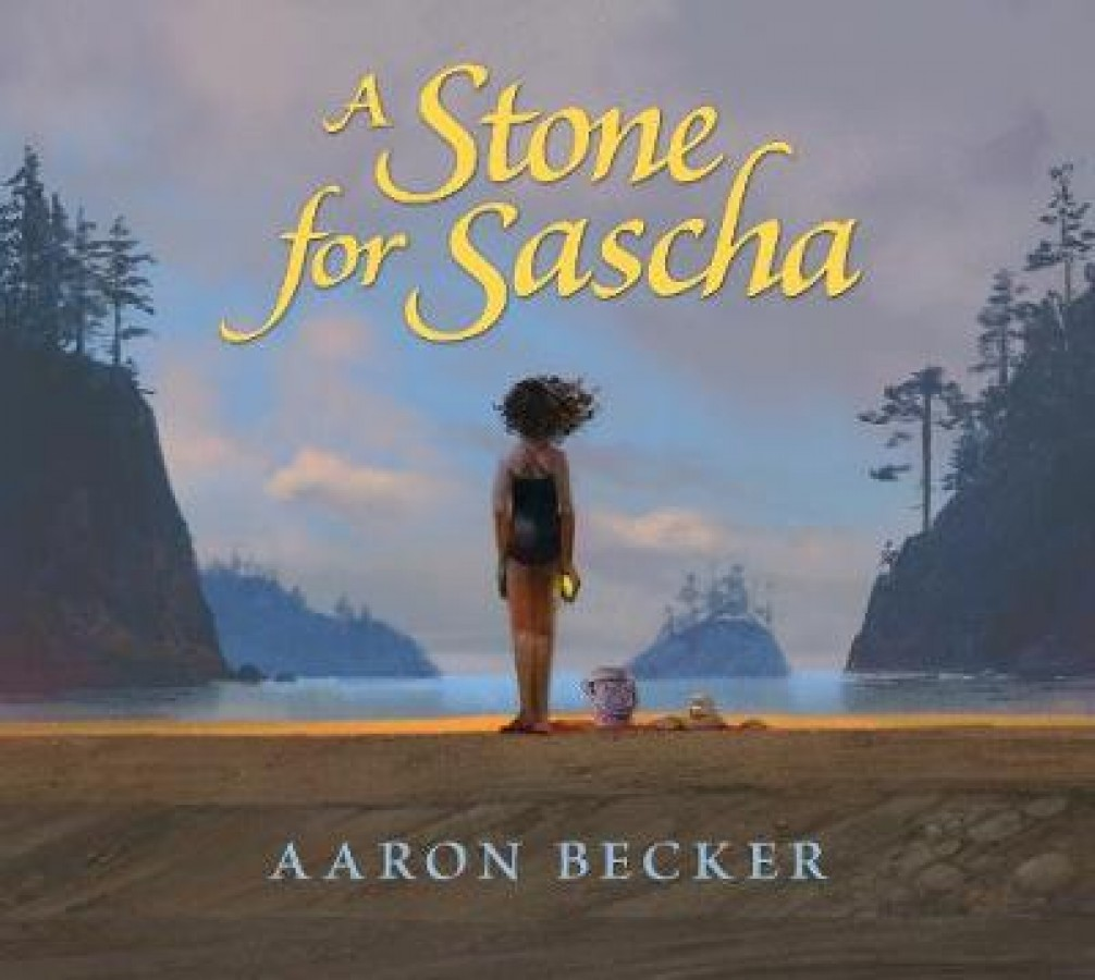 Stone for sasha