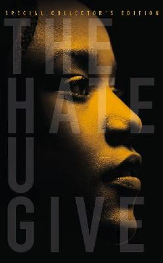 Hate u give: special collector's edition