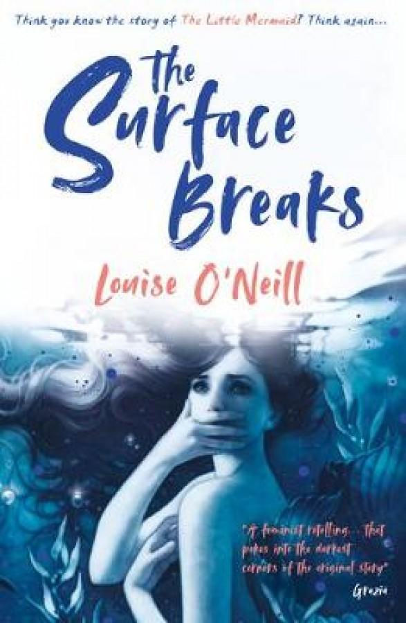 Surface breaks
