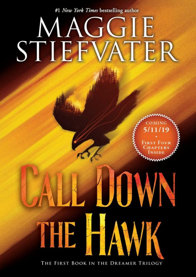 Dreamer (1): call down the hawk