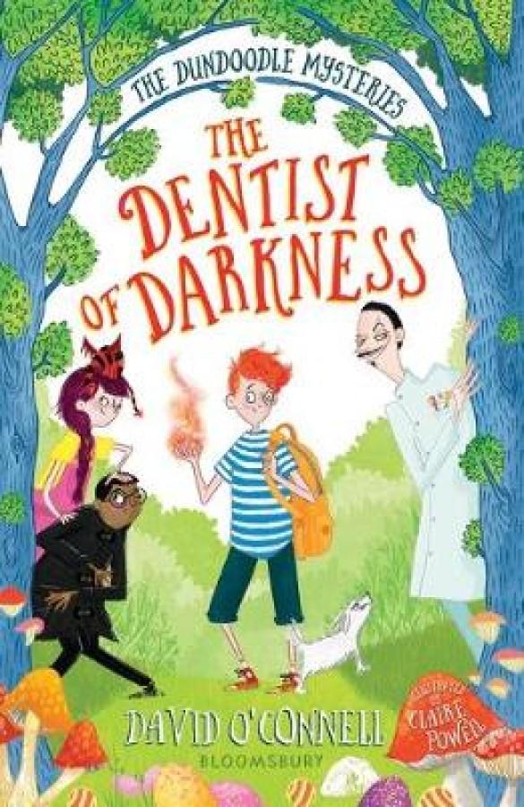 Dentist of darkness