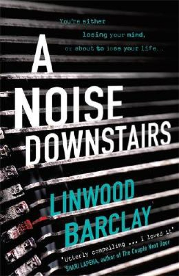 Noise downstairs