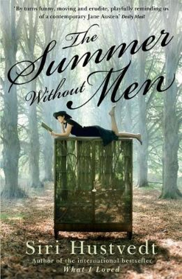 Summer without men