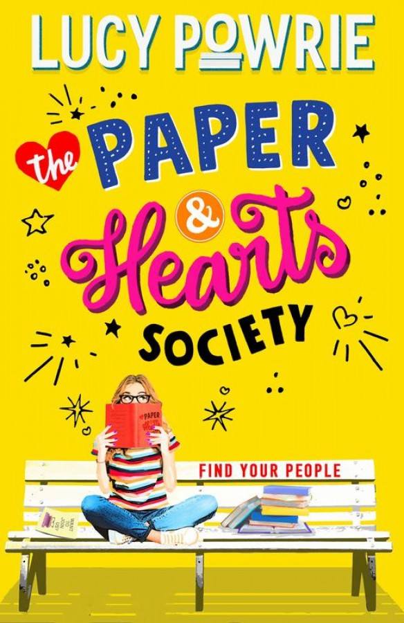 (01): the paper & hearts society