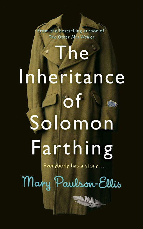 Inheritance of solomon farthing