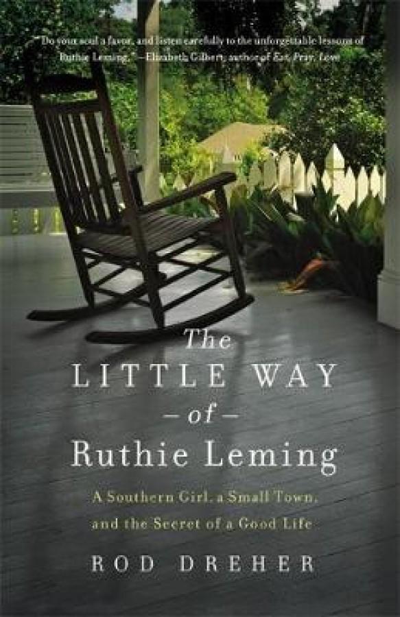 Little way of ruthie lemin