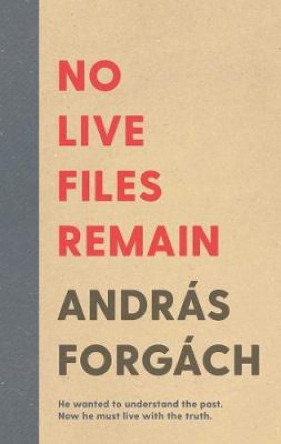 No live files remain