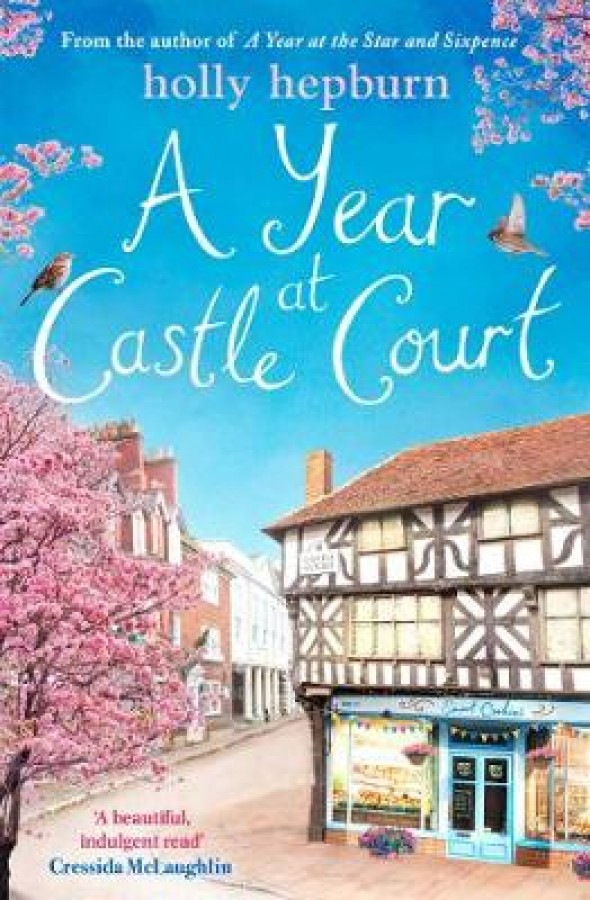 Year at castle court