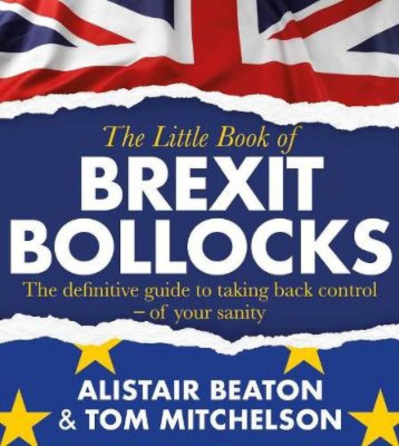 Little book of brexit bollocksbeaton