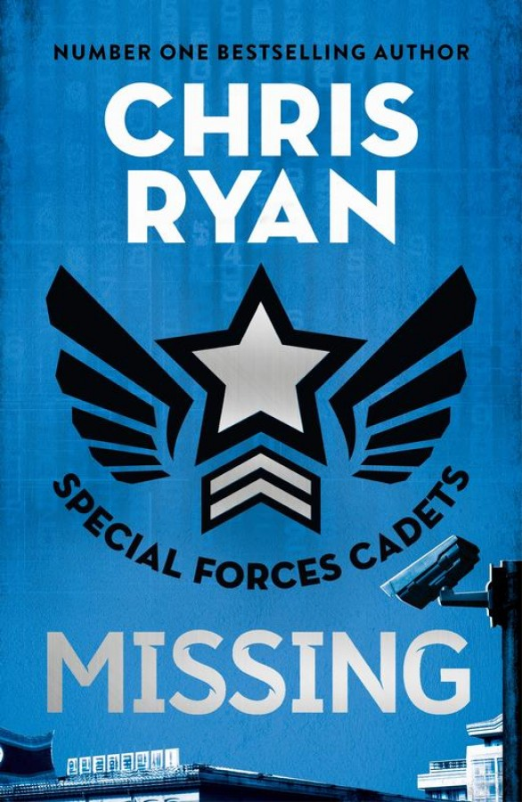 Special forces cadets (02): missing