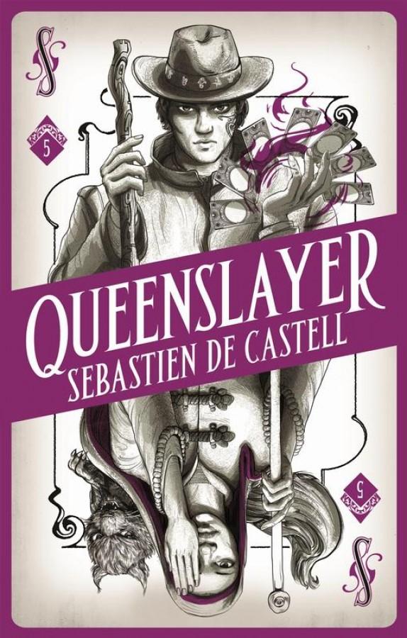 Spellslinger (05): queenslayer
