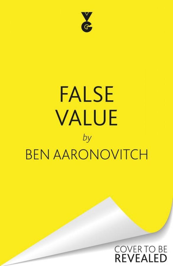 Rivers of london False value