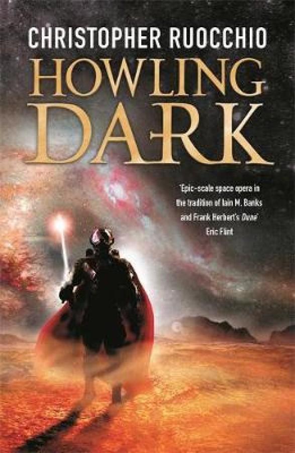 Howling dark