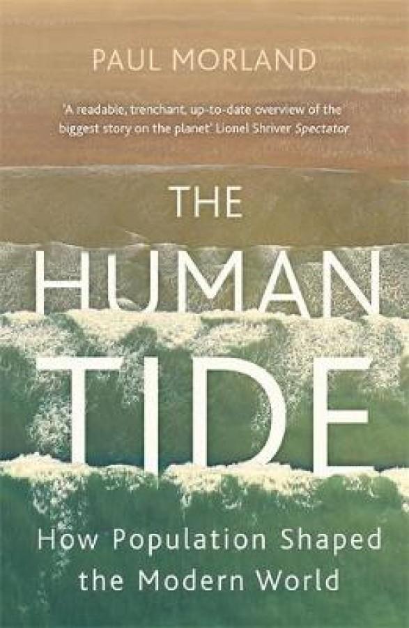 Human tide