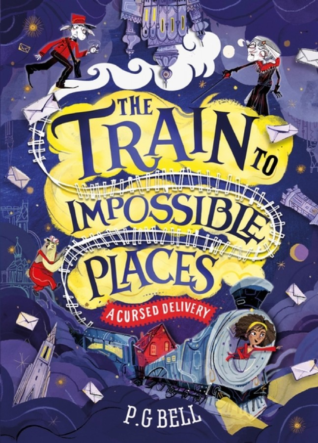 Train to impossible places (01): train to impossible places