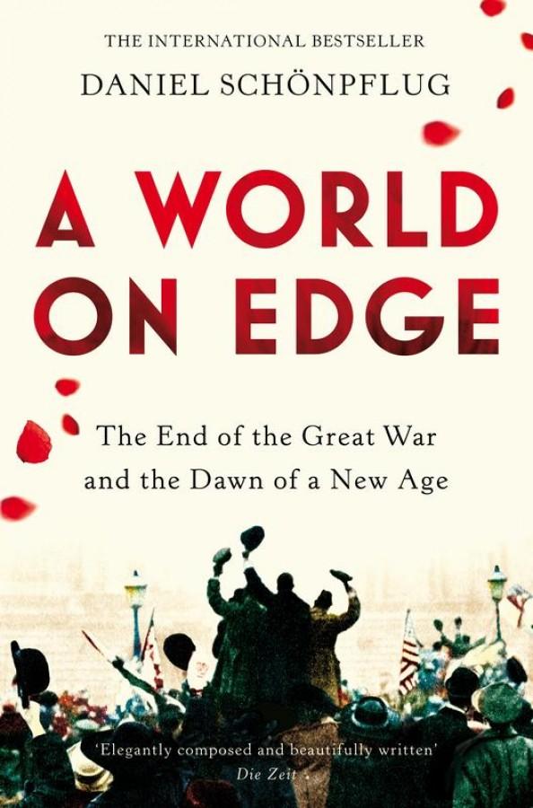 World on edge