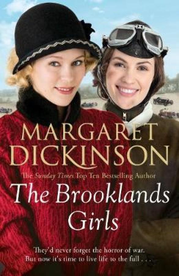 Brooklands girls