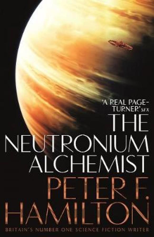 Night's dawn trilogy (02): neutronium alchemist