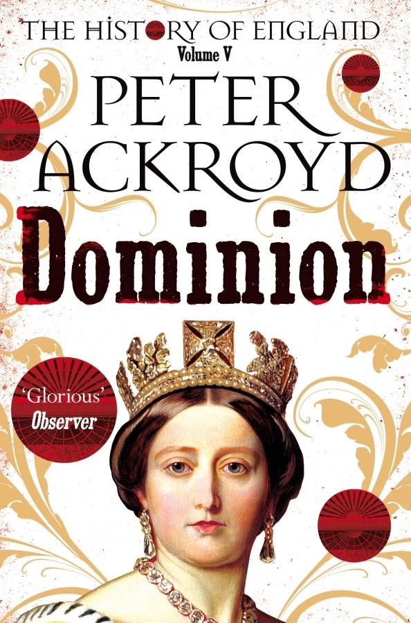History of england Dominion