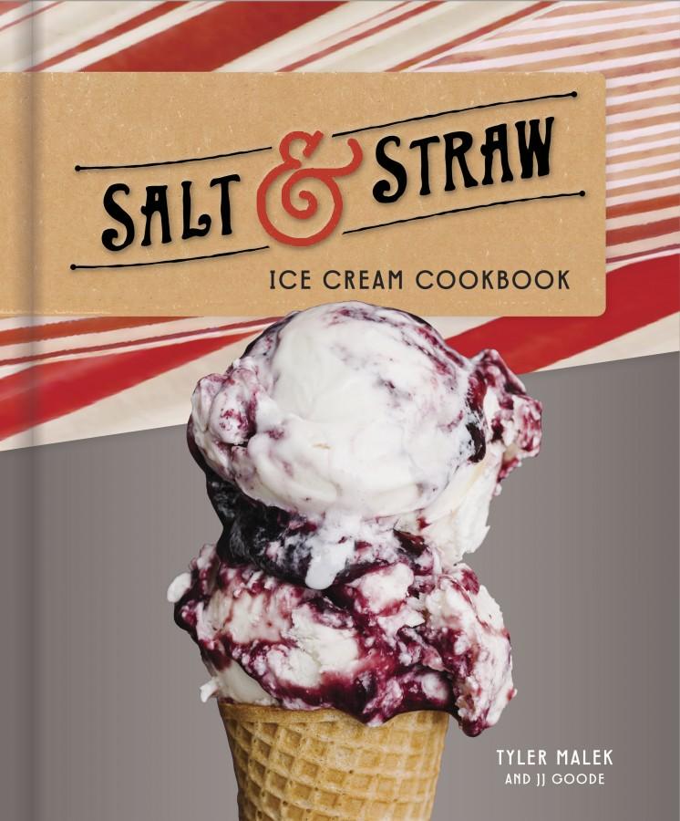 Salt and straw ice cream cookbook