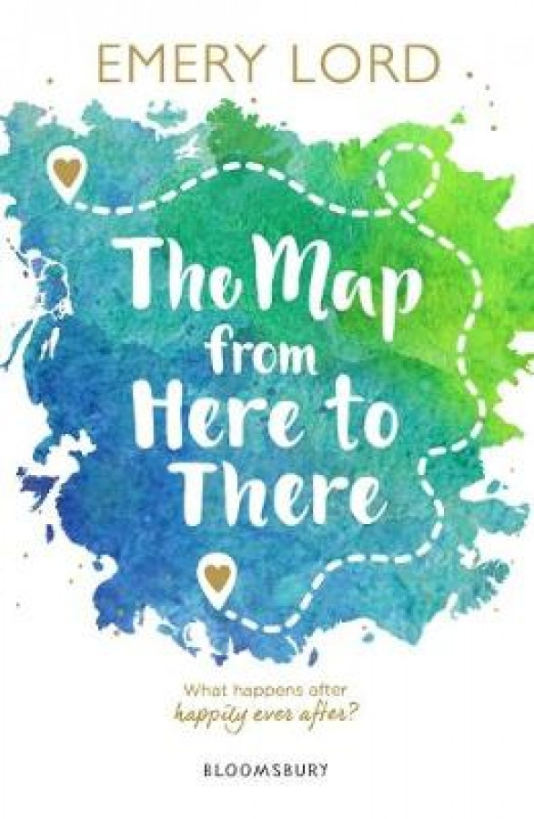 Map from here to there
