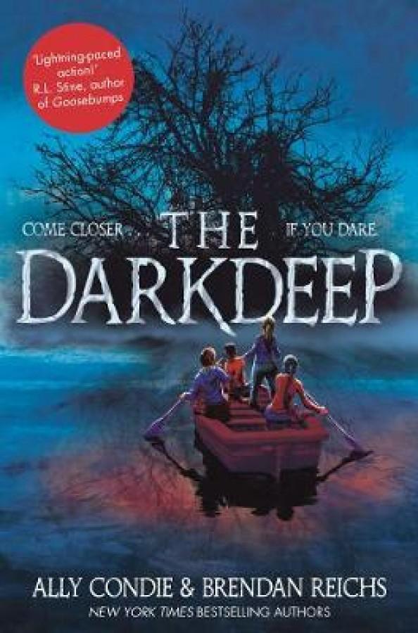 Darkdeep