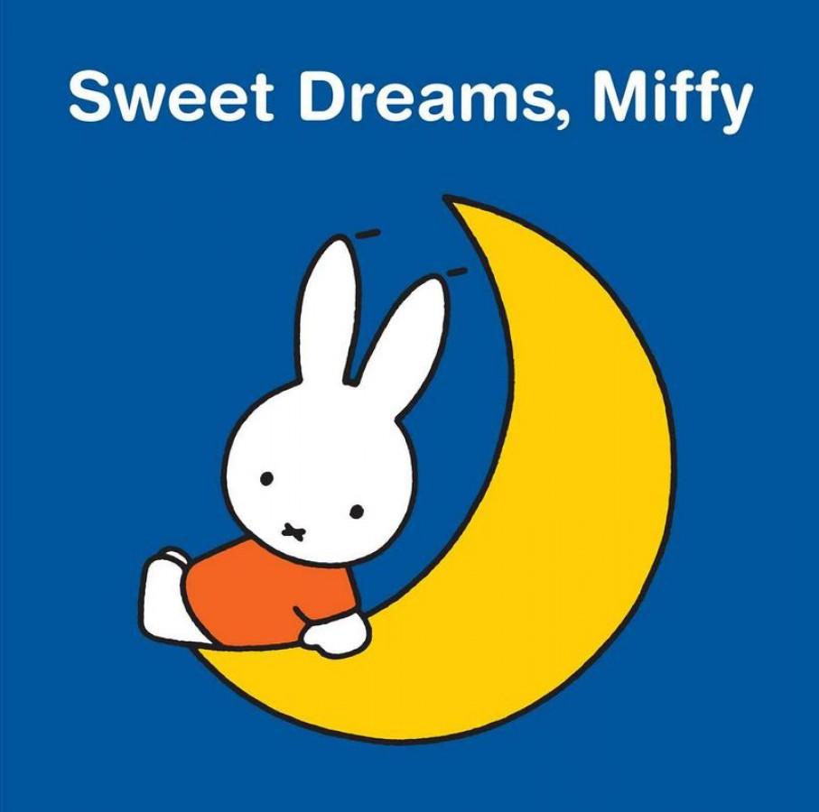 Sweet dreams, miffy board book